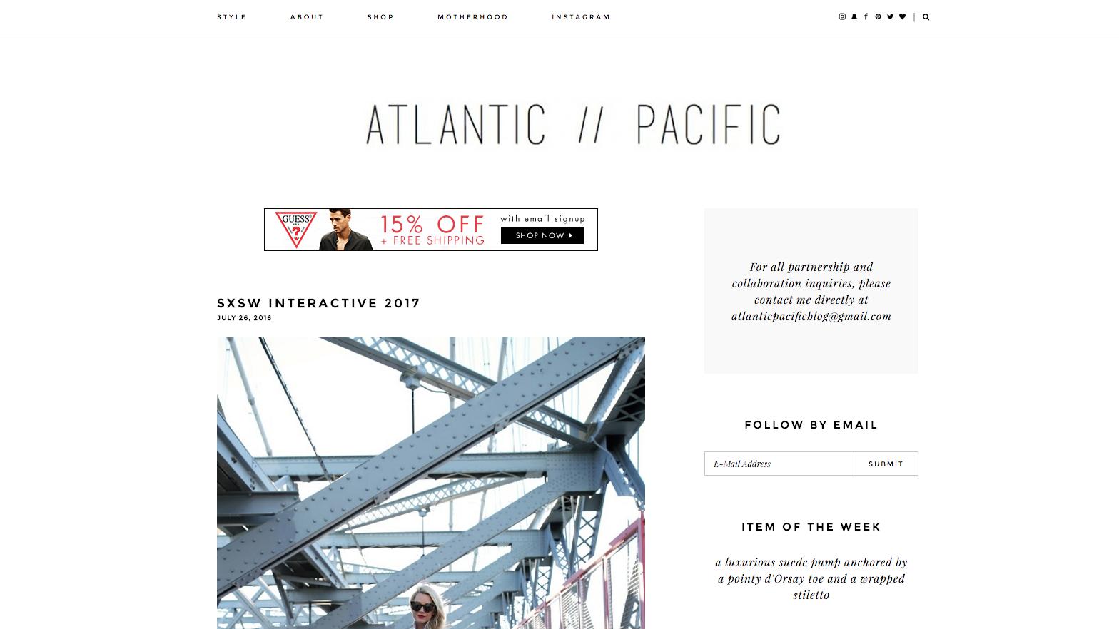 atlanticpacific