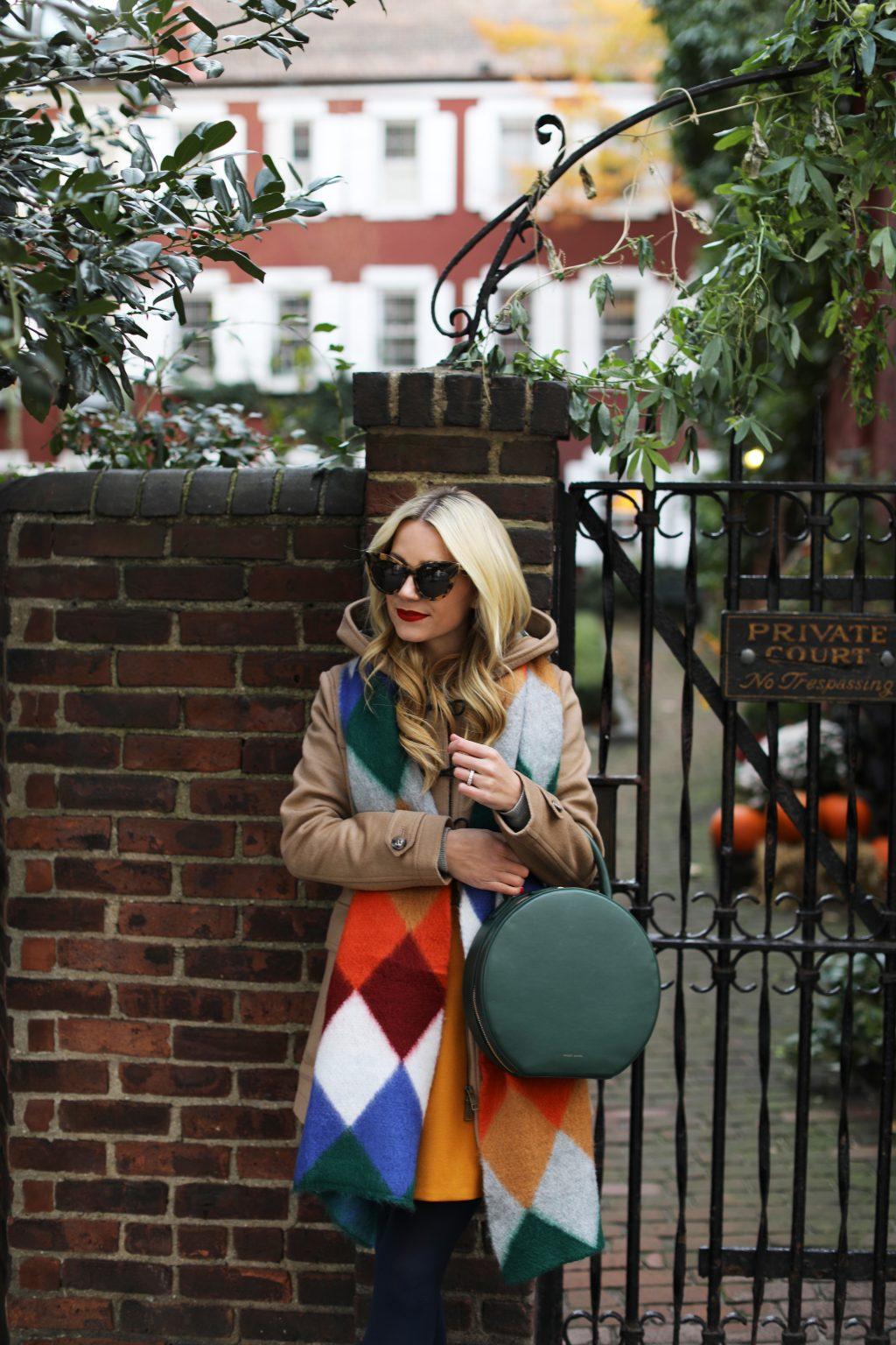 blair-eadie-atlantic-pacific-fall-color-jcrew-skirt-zara-scarf-8