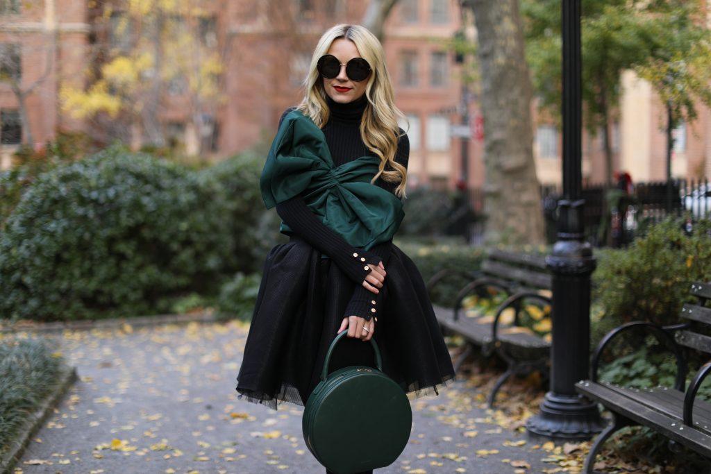 blair-eadie-fashion-blog-circle-bag-tutu-bow-top