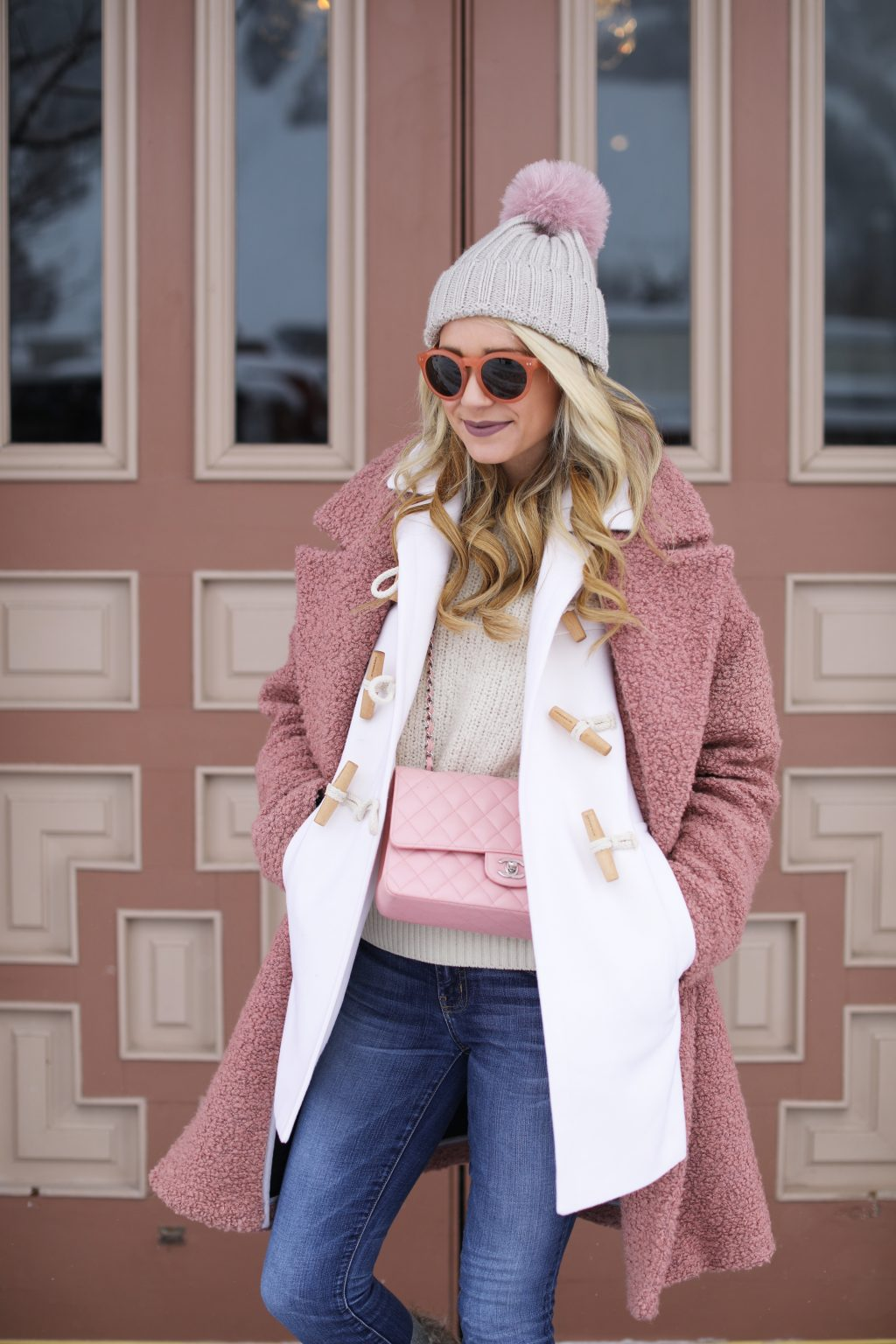 atlantic-pacific-blog-pink-blush-burberry-st-regis-apen-layering-winter-outfit