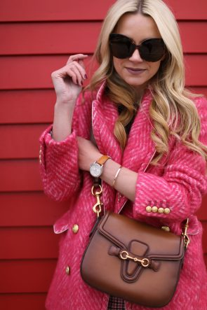 atlantic-pacific-nyc-pink-red-jcrew-michele-outfit-winter-holiday