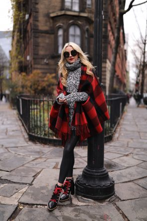 atlantic-pacific-red-black-buffalo-chekc-plaid-spanx-leggings-nordstrom-holiday