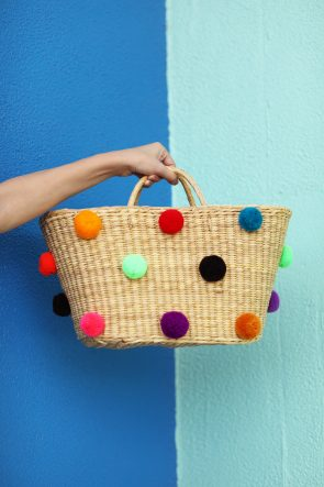 blair-eadie-atlanitc-pacific-colorful-straw-beach-bag-tote-pom-poms-shopbop-rainbow