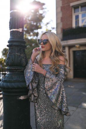 blair-eadie-atlantic-pacific-blog-nyc-fashion-neiman-marcus-holiday-dress-silver-black