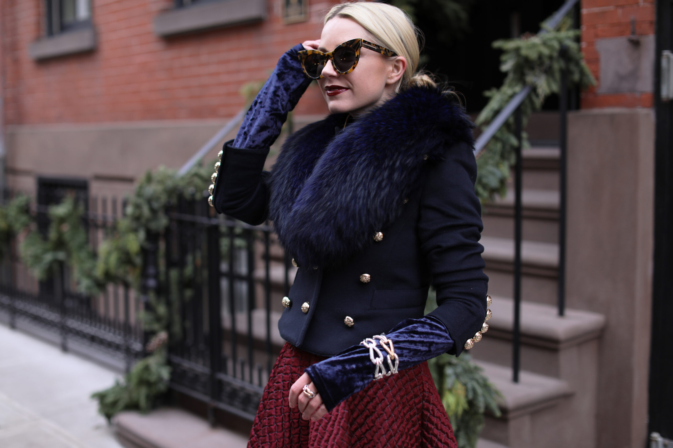 New York City Style Fashion Instagrams