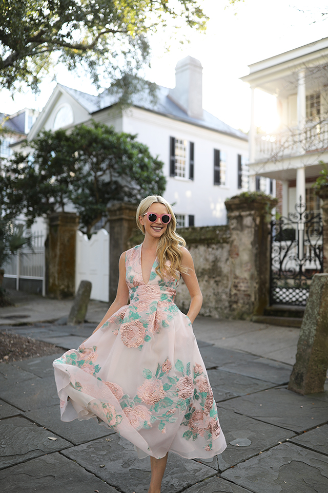 BLAIR EADIE ATLANTIC-PACIFIC BLOG CHARLESTON FASHION STREET STYLE LELA ROSE