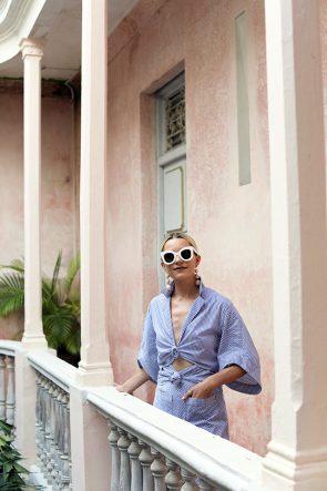 blair-eadie-atlantic-pacific-passion-cartagenga-fashion-blog-rosie-assoulin-celine-white-sunglasses