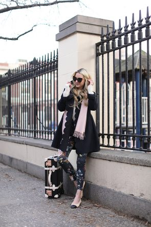 BLAIR EADIE TRAVEL STYLE ATLANTIC PACIFIC FASHION BLOGGER NYC FLORALS