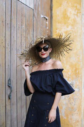 Atlantic Pacific Cartagena Colombia Fashion Blog Travel Style