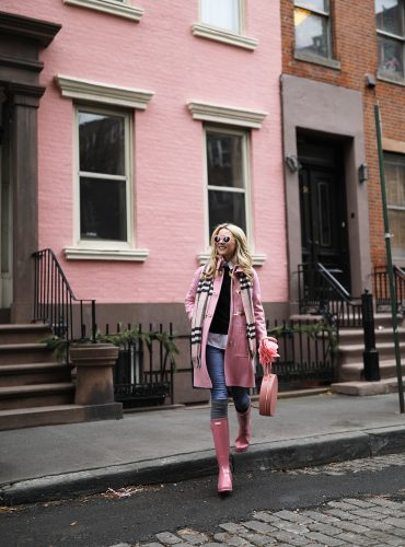 blair-eadie-atlantic-pacific-pink-rain-hunter-plaid-scarf