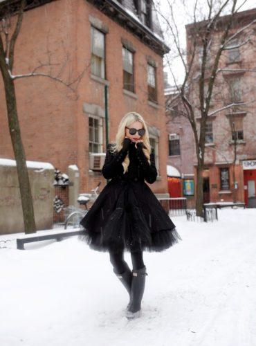 Atlantic-Pacific // Blair Eadie Fashion Blog Snow Outfit