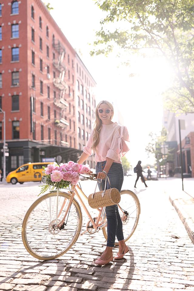 Atlantic Pacific // Pink Bike Ride