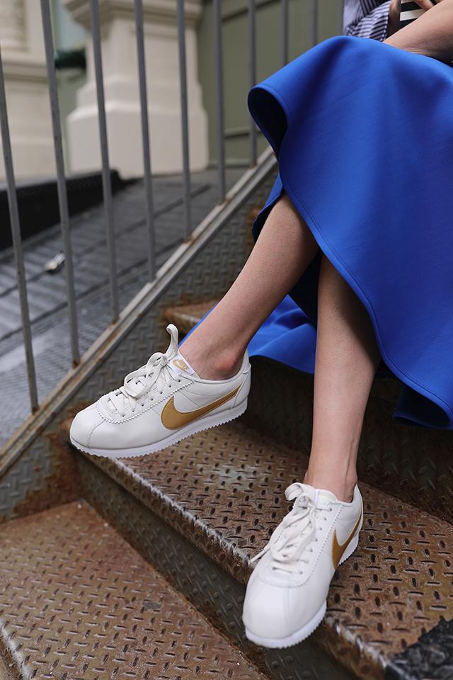 Atlantic-Pacific // Nike Cortez