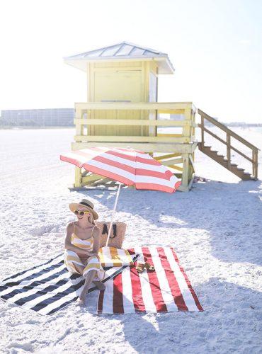 Atlantic-Pacific // Cabana Stripes