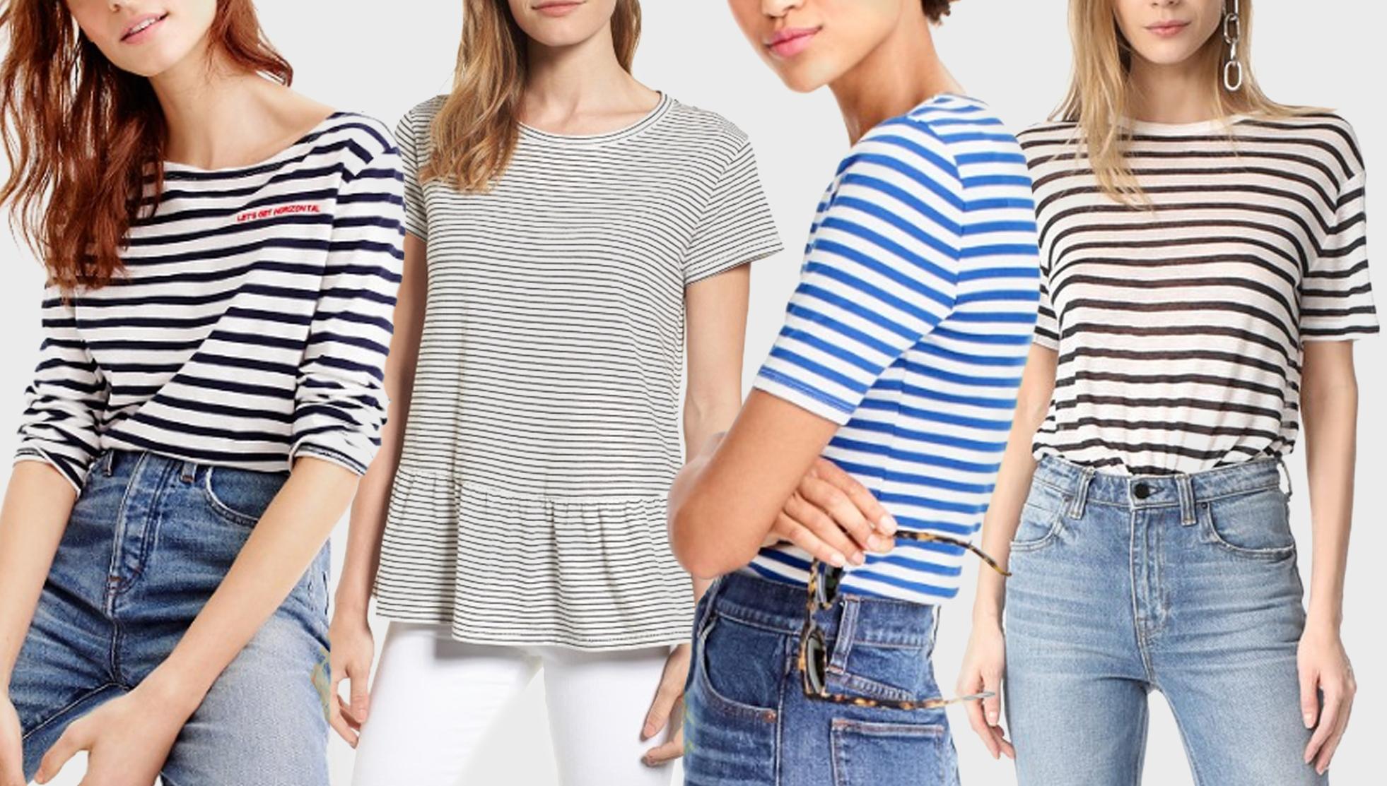 stripe tops blair eadie atlantic-pacific