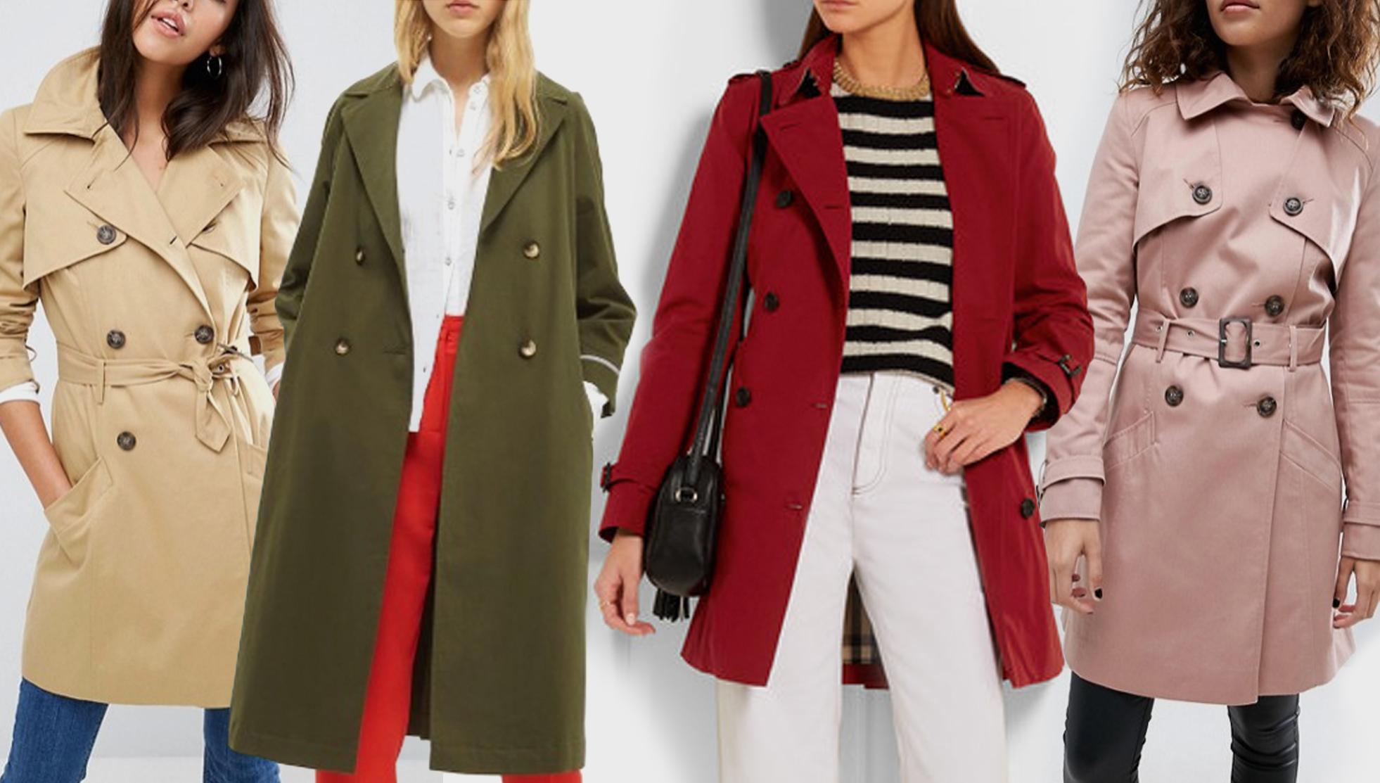 trench coats blair eadie atlantic-pacific