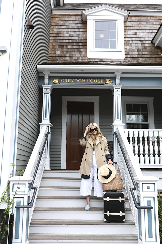 Atlantic-Pacific // Nantucket Travel Style