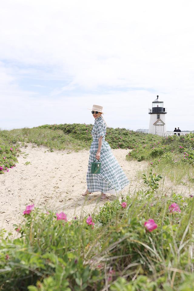 Atlantic Pacific // Nantucket Travel