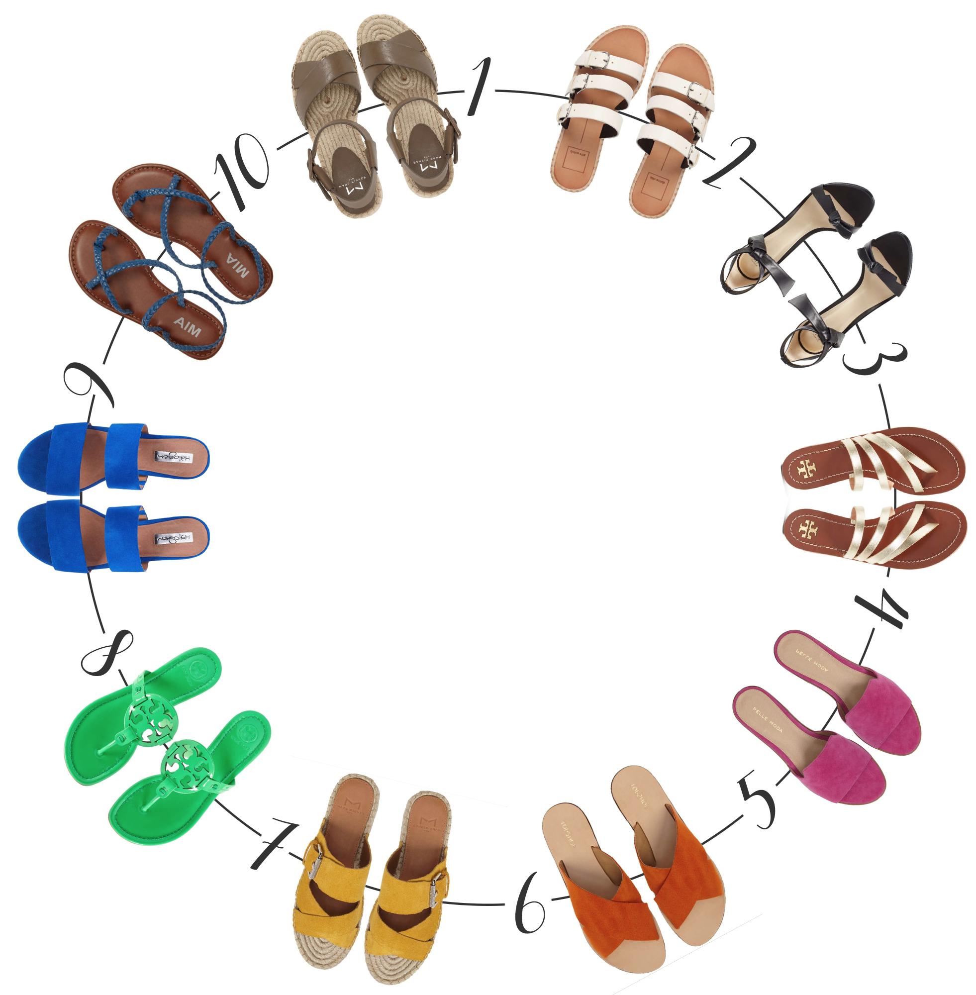 summer sandals blair eadie atlantic-pacific