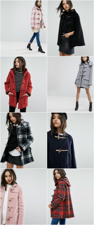 toggle coats