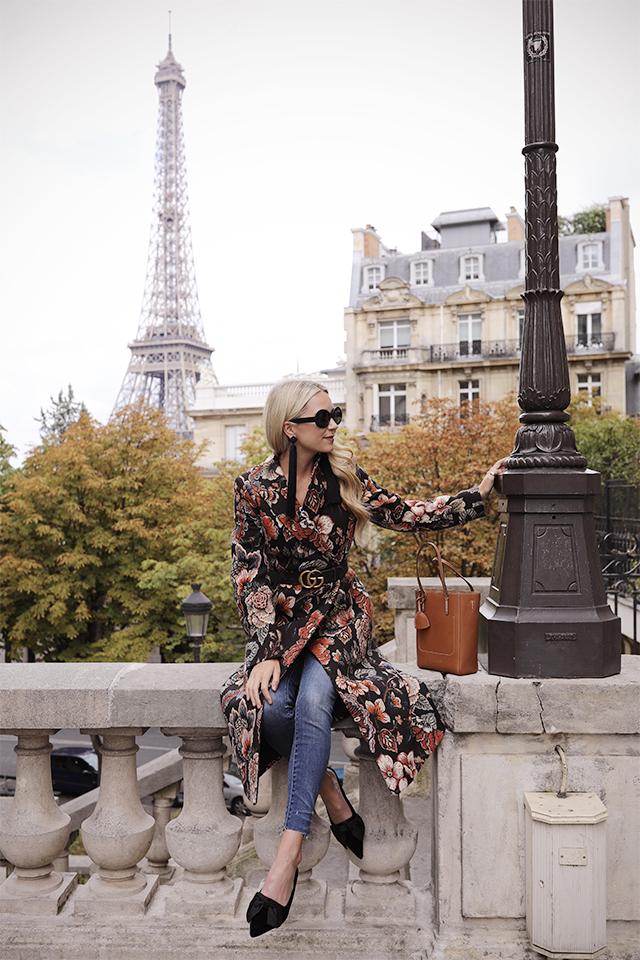 instagrammable locations in paris