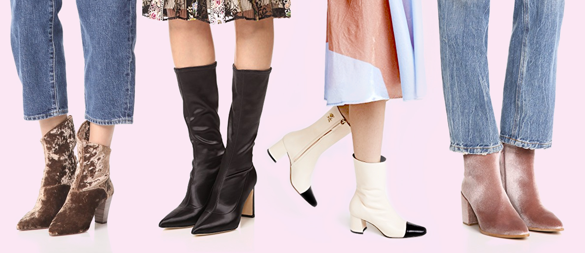 fall boots fall booties