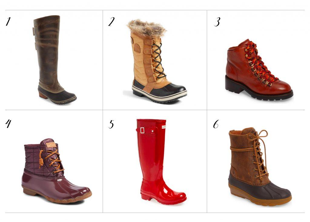 winter boots blair eadie