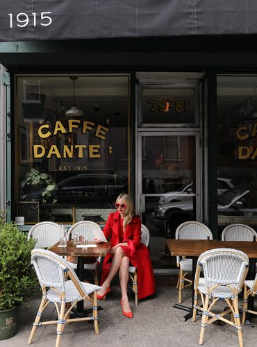THE MOST INSTAGRAMMABLE SPOTS IN NYC