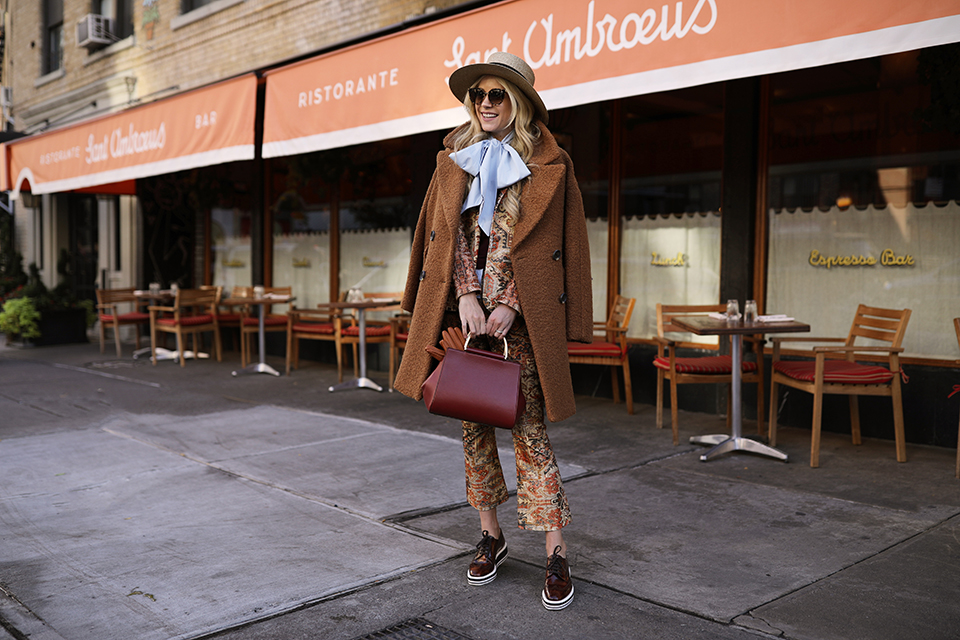 Kate Spade Sunglasses Frame Denim