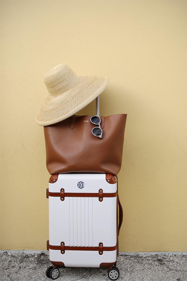 Atlantic Pacific Blair Eadie Travel Outfit Ideas