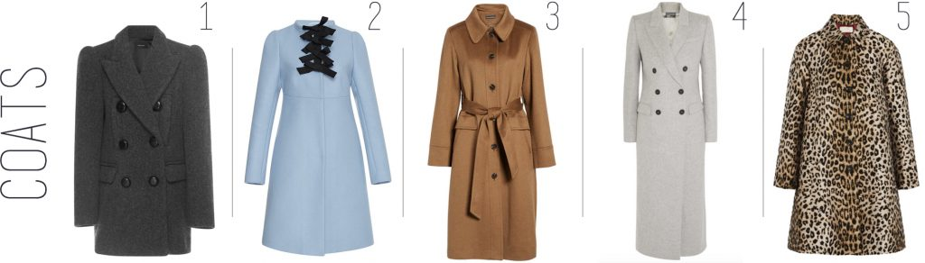 winter sale investment coats