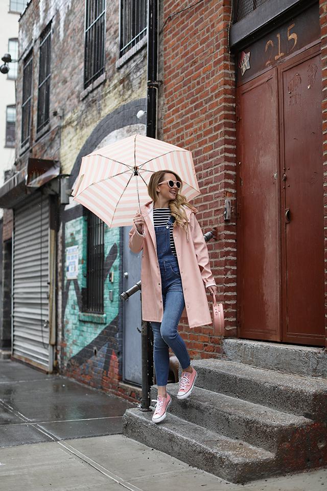 atlantic pacific rain day pink
