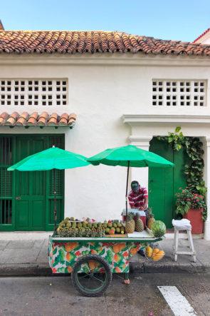 Cartagena Guide