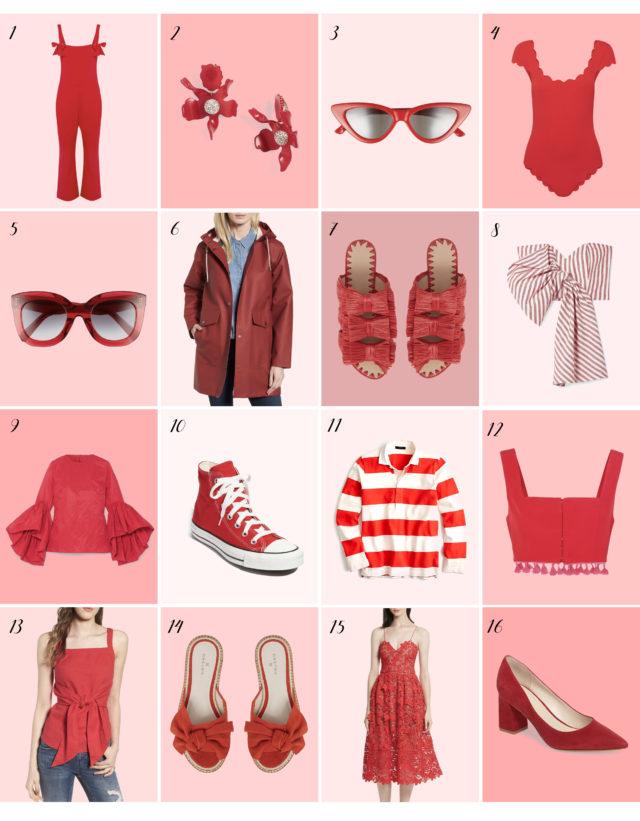 romantic red spring palette atlantic pacific