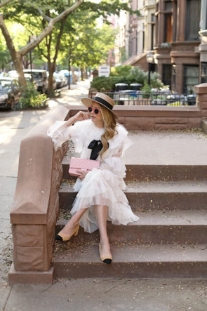 Tulle Dress // Party Dresses for Summer