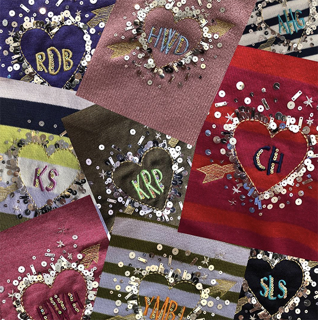 Monogramming the best monogrammed gifts