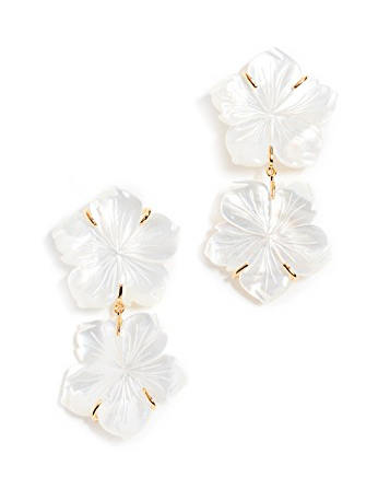 lizzie fortunato earrings