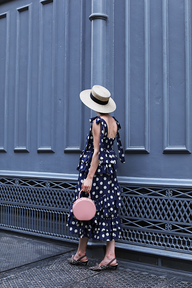 POLKA DOT DRESS // THE BEST SUMMER DRESSES