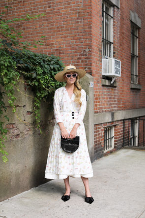 Atlantic-Pacific Summer Dress Outfit Ideas