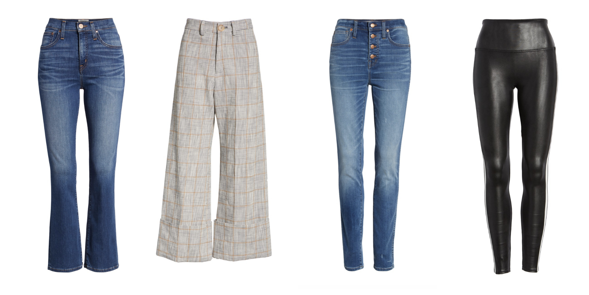 nordstrom anniversary sale picks pants 2018