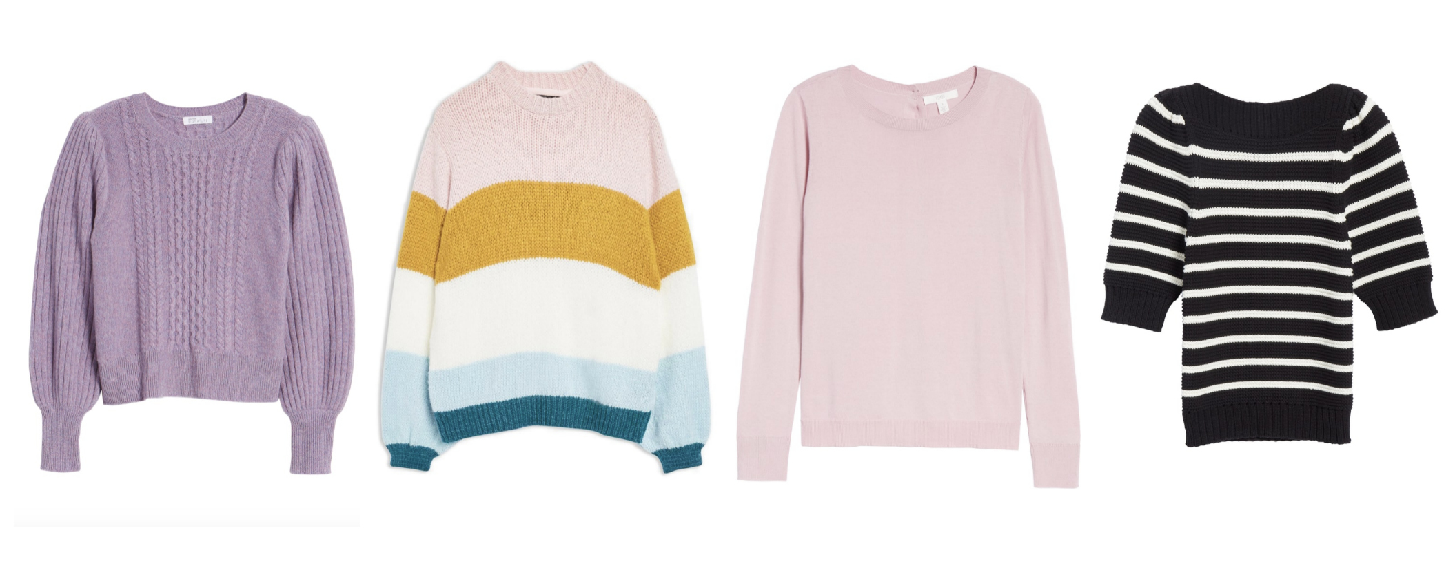 nordstrom anniversary sale picks sweaters 2018