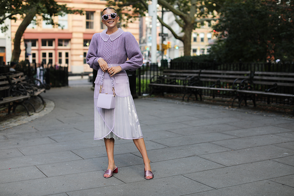 lilac for fall