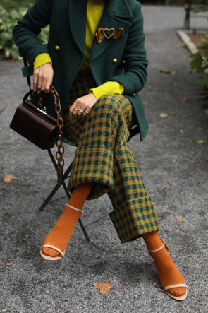 blair eadie fall outfit