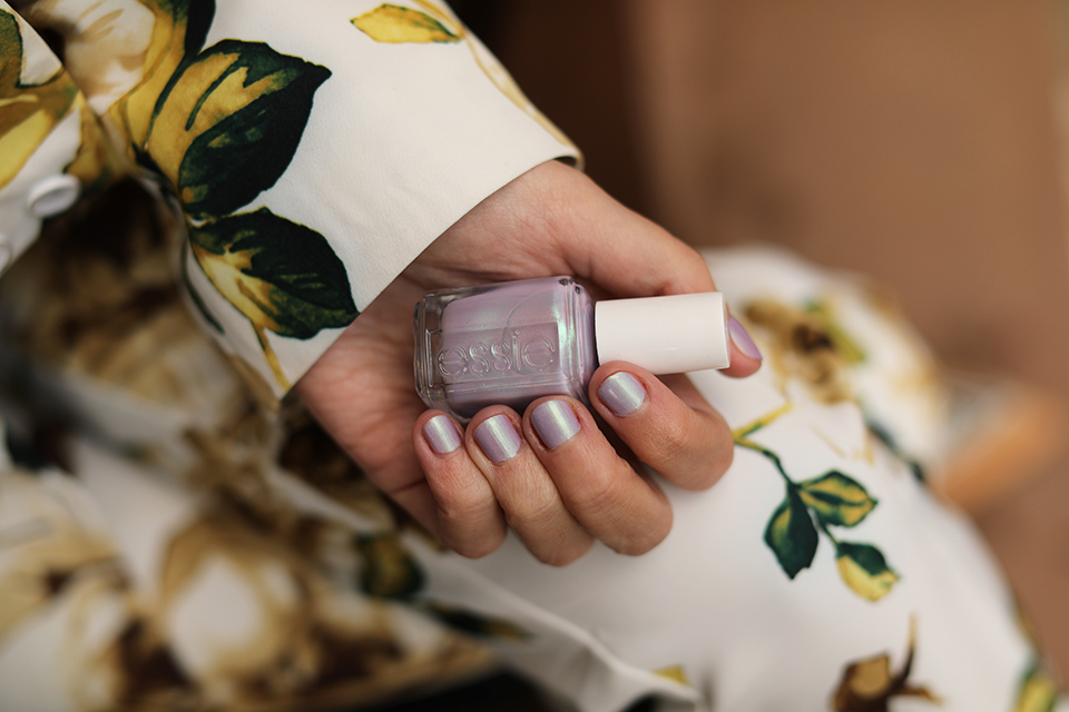 ESSIE ATLANTIC-PACIFIC