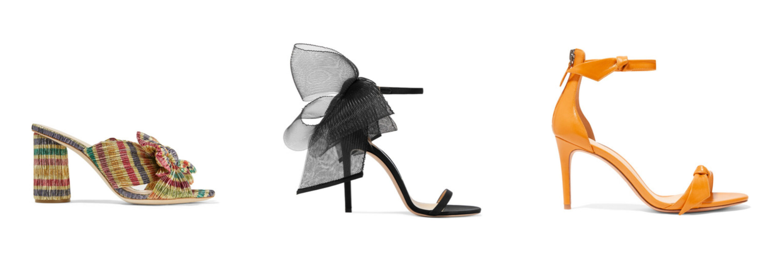 Net-A-Porter Shoe Sale