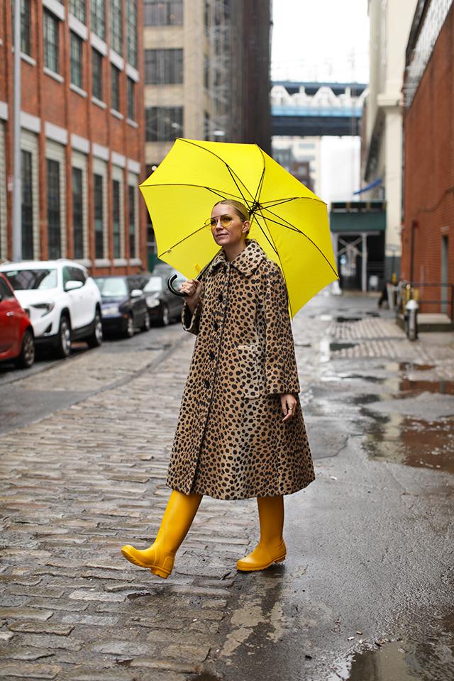 rain boots atlantic-pacific