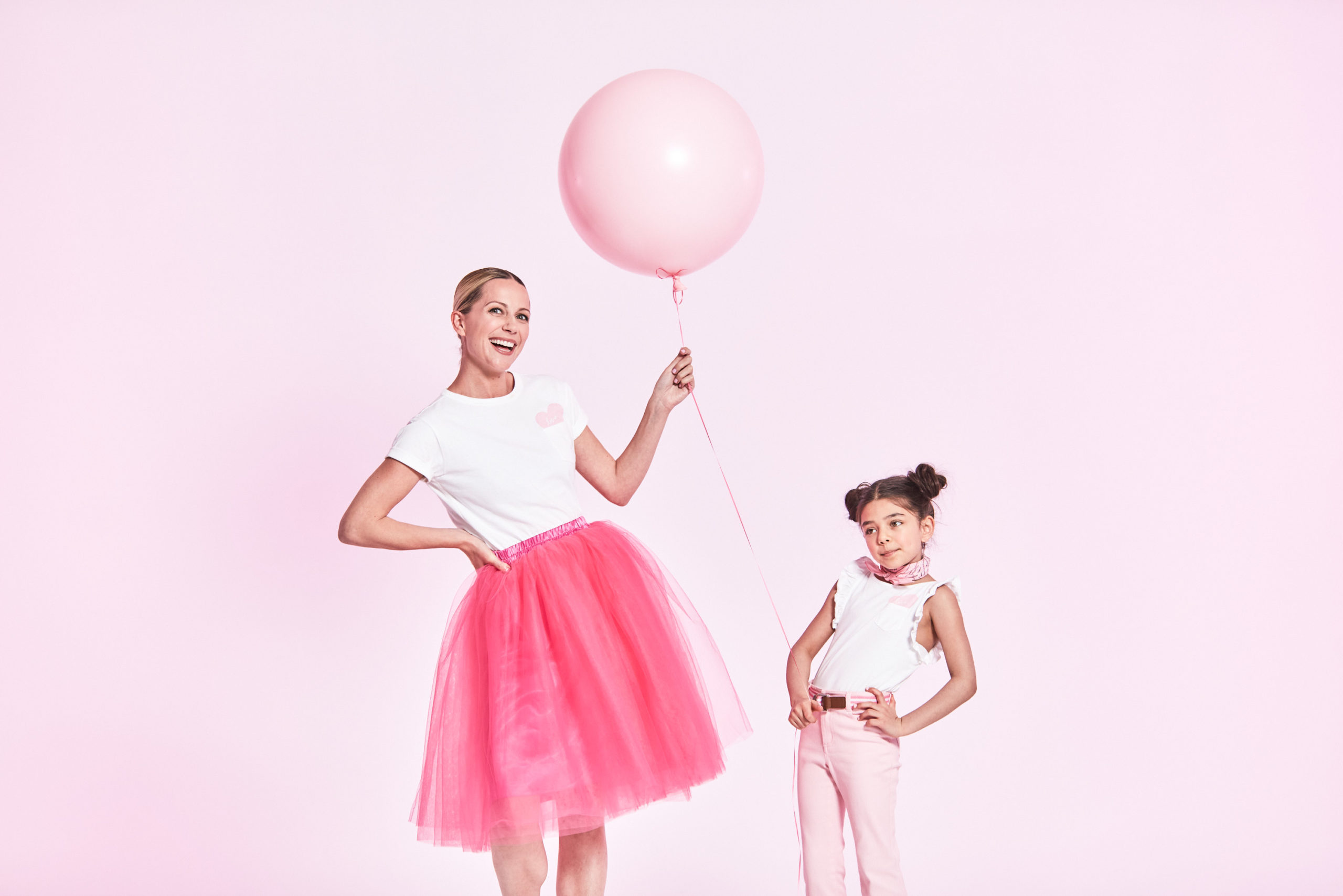 janie and jack think pink collection
