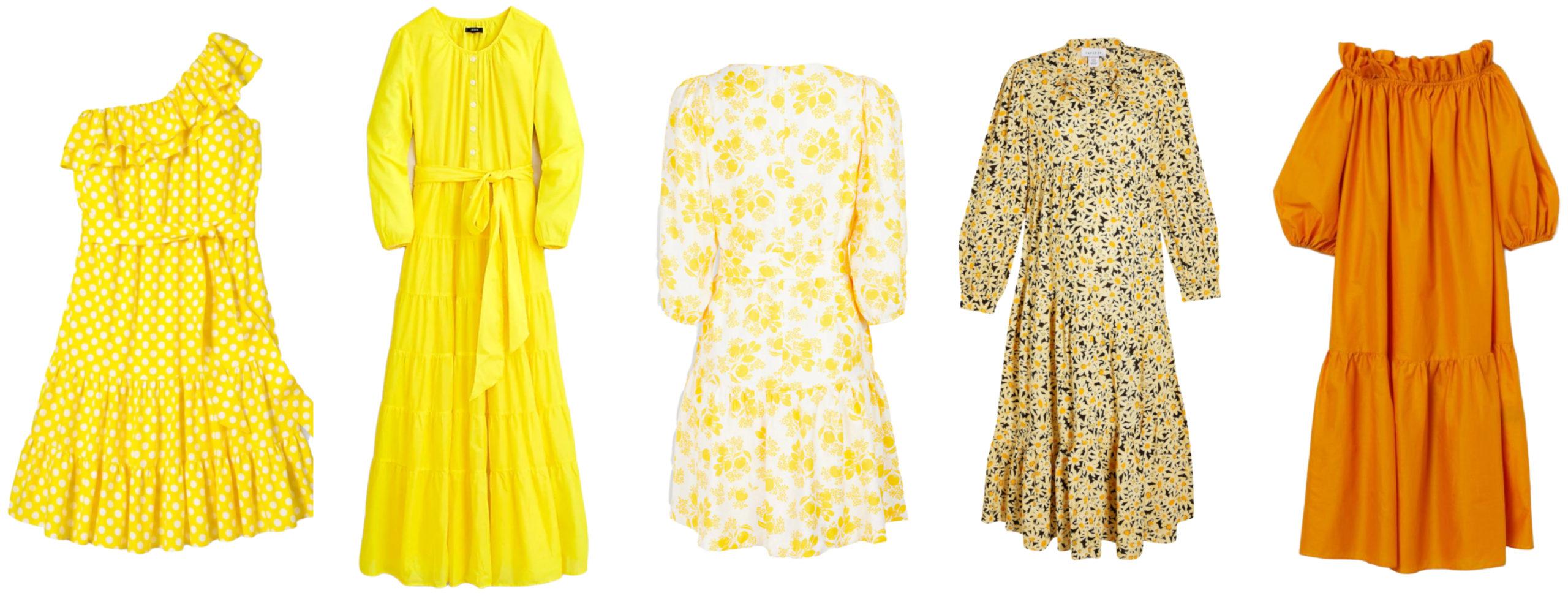 easy summer dresses