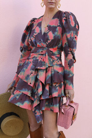 boho dresses atlantic-pacific