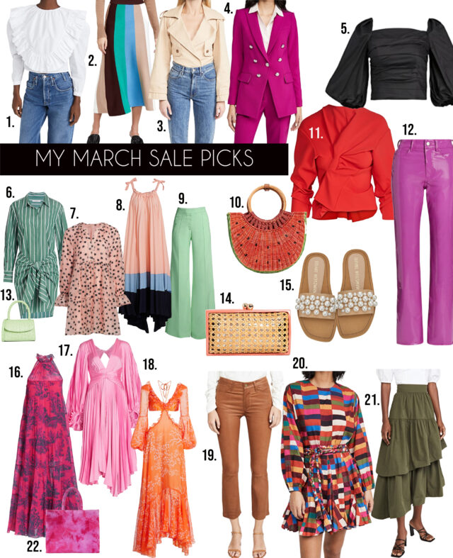 march sale picks atlantic-pacific